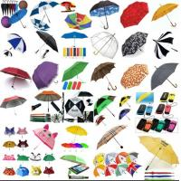 Wholesale Auto open golf umbrella from china suppliers
