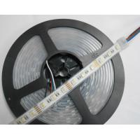 Buy cheap IP67 SMD5050 RGBW Led Strips With Four Chips In One SMD LED Via CE ROHS from wholesalers
