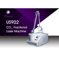 Wholesale Radio Frequency Fractional CO2 Laser Machine Far-infrared For Syringoma Removal Harmless from china suppliers