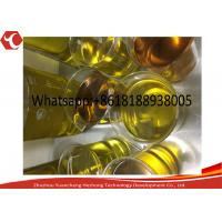 Wholesale Boldenone Hormone liquid EQ Equipoise CAS 13103-34-9 Boldenone Undecylenate from china suppliers