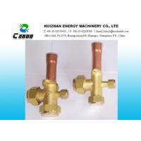 Wholesale Copper Split Air Conditioning  Valve /  Shut Off Valve For Refrigerator from china suppliers