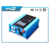 Wholesale PV Solar Inverter With Digital Lcd Display And 12v 24v 48Vdc For Home from china suppliers