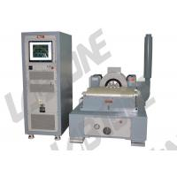 Wholesale Vibration Tester With Slip Table For Optoelectronics Instrument With Internatinal Standard from china suppliers