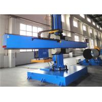 Wholesale Pipe Seam Welding Column And Boom Welding Manipulators AC Frequency Control from china suppliers