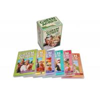 Wholesale Cartoon Film Box Sets Green Acres The Complete Series Cover Video For Children from china suppliers