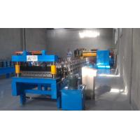 Wholesale High Speed Corrugated Forming Machine By Chain To Long Span Roof from china suppliers