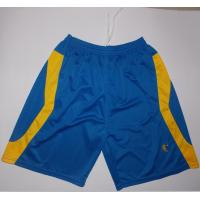 Wholesale 100 % Polyester Custom Team Sportswear Sublimated Anti-Bacterial from china suppliers