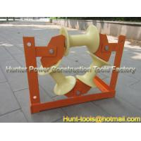 Wholesale Heavy Duty triangular roller with three rollers Corner Rollers from china suppliers