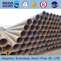Wholesale EN10216 P235TR2 Carbon seamless steel pipe from china suppliers