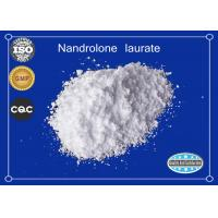 Wholesale CAS 26490-31-3 99%min. Bodybuilding Steroid Hormone Nandrolone laurate Powder from china suppliers