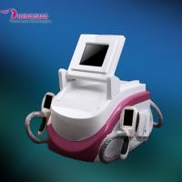 Wholesale 2 handles Cryolipolysis Weight Loss Machine from china suppliers