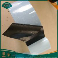 Wholesale Three Ply Polyethylene Pipe Coating Tape Black And Gray Adhesive from china suppliers