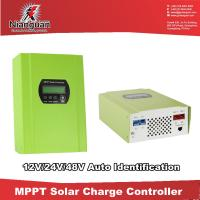 Wholesale Solar Controller / Solar Panel Charger Controllers / Solar Panel Controller from china suppliers