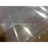 Wholesale Food Grade Clear Silicone Rubber Sheet Roll for Medical Equipment Rubber Plate from china suppliers