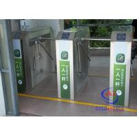Wholesale Bidirectional all electric mechanical Tripod Turnstile Gate for scenic spot school station from china suppliers