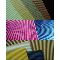 Wholesale Custom Colorful Single Wall Kraft Paper Liners for Perfume Packaging from china suppliers