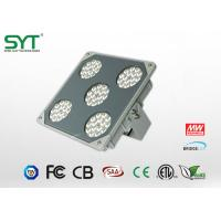 Wholesale High Power Led Gas Station Canopy Lights , Wheatherproof Led Retrofit Canopy Lights from china suppliers
