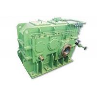 Wholesale Low Carbon Alloy Steel GMC High Speed Gearbox For Architecture / Cement from china suppliers
