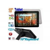 Wholesale 10.1 Inches TFT Screen Dual Camera Google Android Touchpad Tablet PC from china suppliers