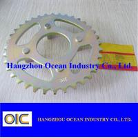 Wholesale professional Motorcycle Sprockets from china suppliers