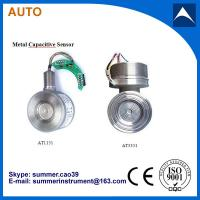 Wholesale application metal capacitor pressure sensor from china suppliers