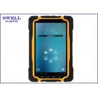 Wholesale Android Rugged Tablet Computer with GPS WIFI 3G 5.0MP Camera from china suppliers