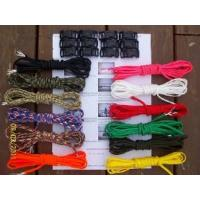 Wholesale 550 Paracord Parachute Cord from china suppliers