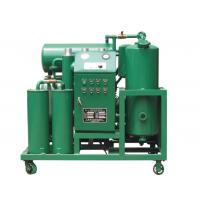 Wholesale ZJB Waste Transformer Oil Regenerating Plant from china suppliers