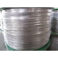 Wholesale Galvanized Steel Crane wire rope With 6 x 19 6mm DIN / GB Crane from china suppliers