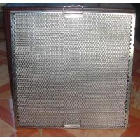 Wholesale Metal Mesh Grease Filters from china suppliers