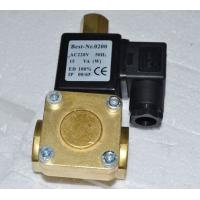 Wholesale Screw Air Compressor Solenoid Valve Atlas copco Nr 0200 220v 50Hz from china suppliers