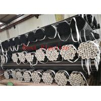 CE Seamless Steel Pipe Piston rods 20 Mn V6 Werkstoff - Nr 1.5217 Ck 45 for sale