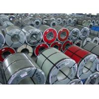 Wholesale Chromate Treatment Steel Plate Pipe SGC 570 With Mini / Big / Zero Spangle from china suppliers