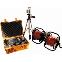 Wholesale portable ultrasonic flaw detector from china suppliers