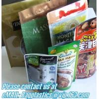 Wholesale Quad-seal Pouch,herbal Incense bags, Potpourri bags, Spice bags, Hologram bags from china suppliers