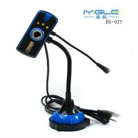 Wholesale Hottest Webcam Camera, black PC Webcam with mic , Laptop Web Camera with night version from china suppliers