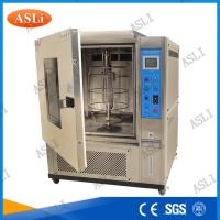 Wholesale Solar Radiation UV Accelerated Weathering Tester Xenon Light Aging Test Chamber For Coating Test from china suppliers