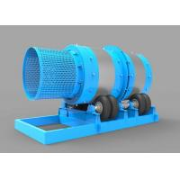 Wholesale ZM Autogenous Grinder Mineral Grinding Mill For Steel Mill Manufacturing from china suppliers