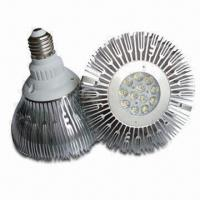 Buy cheap PAR38 LED Bulbs with 18W Power Consumption, E27 Base and 100 to 240V AC, 50/60Hz Input Voltages from wholesalers