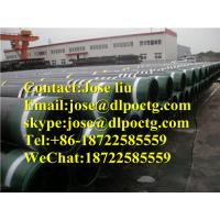 Wholesale Seamless Steel Pipe 11-3/4 Oil Casing And Tubing Pipe from china suppliers