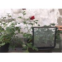 Wholesale 16-30 Mm Decorative Glass Window Panels, Theft Proof Translucent Glass Panels from china suppliers