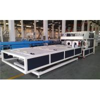 Wholesale high quality pvc pipe making machinery/plastic pvc pipe making machine from china suppliers