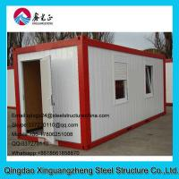 Wholesale colorful container eco-friendly living house from china suppliers