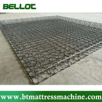 Wholesale High Corbon Bonnell Spring Units For Mattress from china suppliers