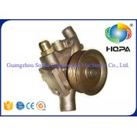 Wholesale 235D E300B CAT 3306 Engine Water Pump Casting Iron With Standard Size from china suppliers