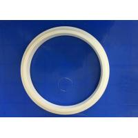 Wholesale High Purity 97% / 99.9% Alumina Ceramic Seal Rings for Nozzle Assembly Industry from china suppliers