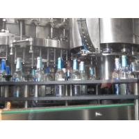 Quality Glass Bottle Beer Filling Machine for sale