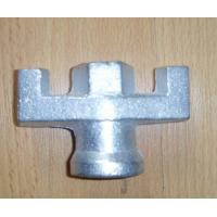 Wholesale Precision Casting scaffolding accessories Wing nut for tie rod and anchor plate from china suppliers
