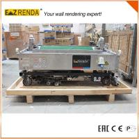 Wholesale Professional Sand Plaster Machine , Electricity Rendering Spray Machine from china suppliers