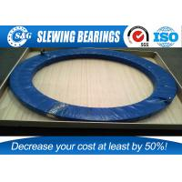 Quality Low Vibration Komatsu excavator slewing ring bearing PC300-2 / PC300-3 / PC300-5 / PC300-6 for sale